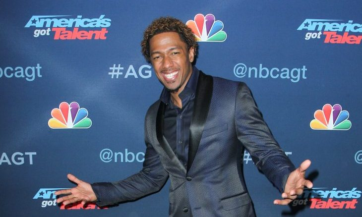 Cupid's Pulse Article: Nick Cannon Confirms He's Expecting Celebrity Baby With Ex Brittany Bell