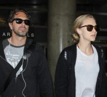 Celebrity Baby: Amanda Seyfried Is Expecting First Child with Thomas Sadoski