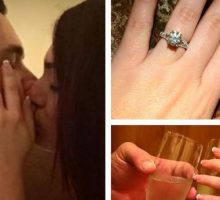 Celebrity Wedding: 'Jersey Shore' Star Deena Cortese Is Engaged