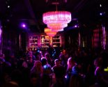 Spot Single Celebrities At Ph-D (Penthouse at Dreamtown), One of NYC's Hottest Clubs
