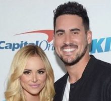 Celebrity Break-Up: 'Bachelor in Paradise' Couple Josh Murray & Amanda Stanton Split