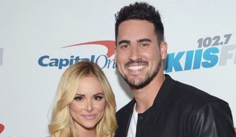 Cupid's Pulse Article: Celebrity Break-Up: 'Bachelor in Paradise' Couple Josh Murray & Amanda Stanton Split