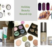 Product Review: Give Your Friends & Family the Perfect Holiday Beauty Products