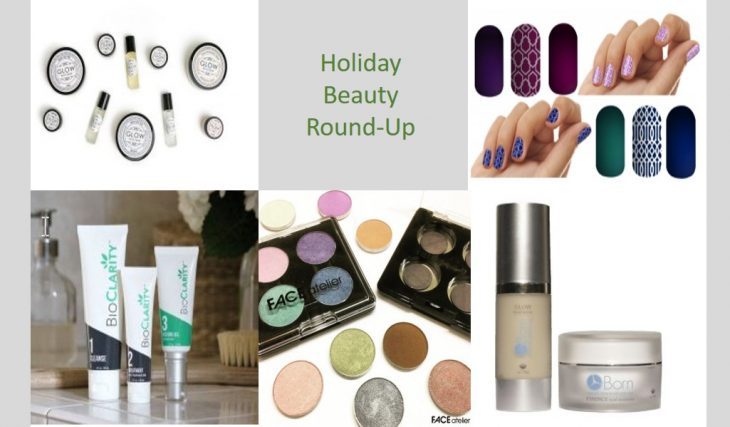 Cupid's Pulse Article: Product Review: Give Your Friends & Family the Perfect Holiday Beauty Products