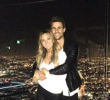 Celebrity Couple News: 'Bachelor' Alums Becca Tilley & Robert Graham Are Getting Serious