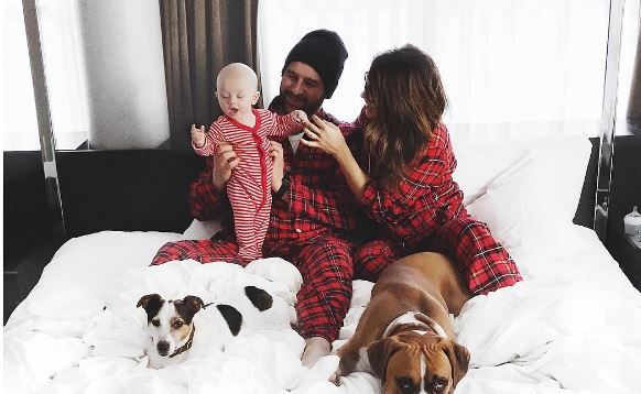 Cupid's Pulse Article: Celebrity Wedding: 'The Bachelorette' Alum Jillian Harris Is Engaged to Justin Pasutto