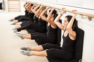 Cupid's Pulse Article: Fitness Advice: Which Boutique Fitness Studio Is Right for You?