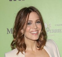 Celebrity News: Mandy Moore Wants to Have Kids 'Sooner Than Later'