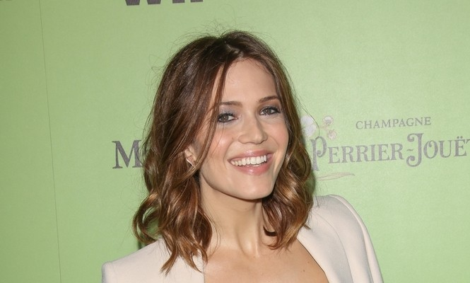 Cupid's Pulse Article: Celebrity News: Mandy Moore Wants to Have Kids 'Sooner Than Later'