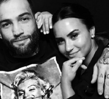 Celebrity Break-Up: Demi Lovato & Guilherme 'Bomba' Vasconcelos Split