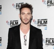 Celebrity Baby News: Jonathan Rhys Meyers & Fiancee Welcome a Son