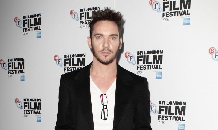 Cupid's Pulse Article: Celebrity Baby News: Jonathan Rhys Meyers & Fiancee Welcome a Son