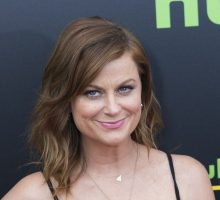 New Celebrity Couple: Amy Poehler Is Dating Lawyer Benjamin Graf