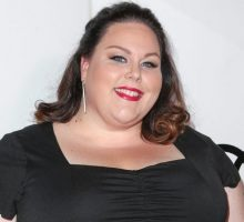 New Celebrity Couple: 'This Is Us' Star Chrissy Metz Goes Public with Boyfriend Josh Stancil
