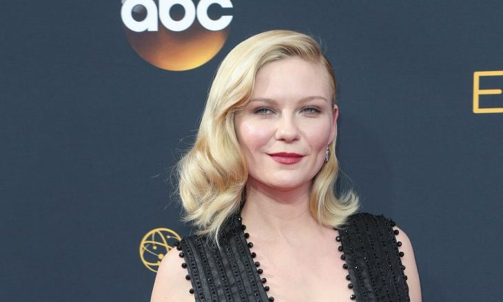 Cupid's Pulse Article: Celebrity Wedding: 'Fargo' Co-Stars Kirsten Dunst & Jesse Plemons Are Engaged