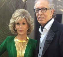 Celebrity Break-Up: Jane Fonda & Richard Perry Split After 8 Years Together