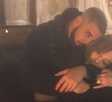 New Celebrity Couple Jennifer Lopez & Drake Enjoy Another Date Night Together