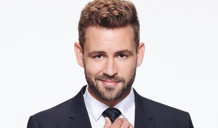 Cupid's Pulse Article: Celebrity Break-Up: 'Bachelor' Nick Viall Addresses Being Single After Split from Vanessa Grimaldi