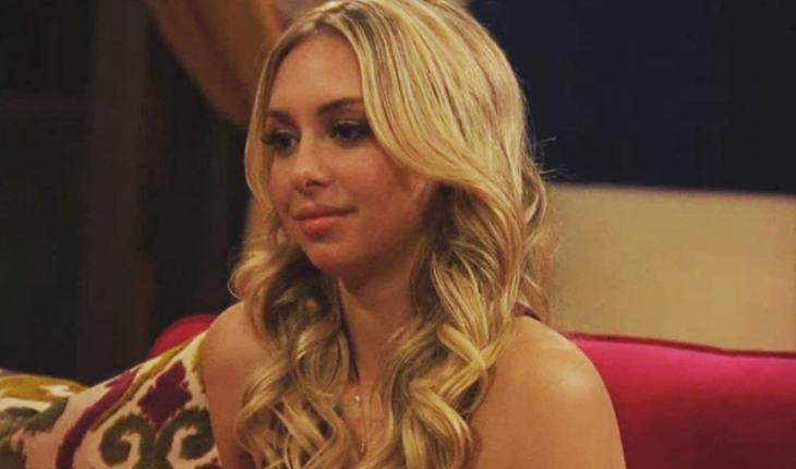 Cupid's Pulse Article: Celebrity News: 'Bachelor' Break-Out Star Corinne Olympios Opens Up About Nanny & Promiscuous Behavior