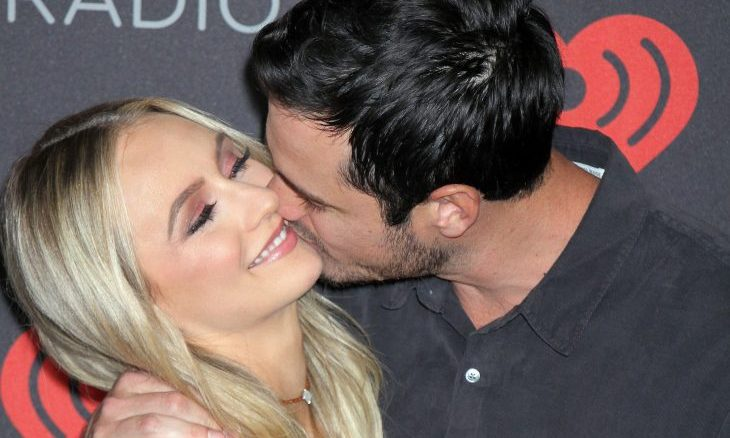 Cupid's Pulse Article: 'The Bachelor' Celebrity Couple Lauren Bushnell & Ben Higgins' Relationship 'Ain't Perfect'