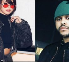 New Celebrity Couple Selena Gomez & The Weeknd Look Affectionate on Latest Dinner Date