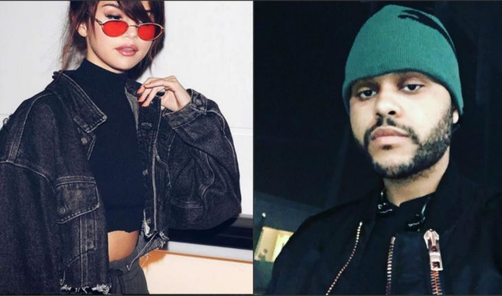 Cupid's Pulse Article: New Celebrity Couple Selena Gomez & The Weeknd Look Affectionate on Latest Dinner Date
