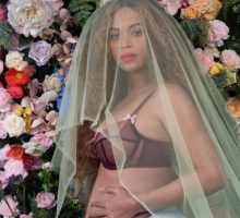 Celebrity Baby News: Beyoncé Announces She's Expecting Twins with Jay-Z