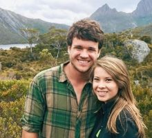 Celebrity Couple News: Bindi Irwin Shares Sweet Valentine's Day Photo with Chandler Powell