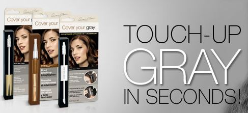 Cupid's Pulse Article: Product Review: Don't Let Your Roots Get The Best Of You With Cover Your Gray