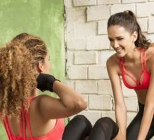 Product Review: Get Your Fitness Wear By Naja, a Socially Conscious Lingerie Brand