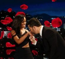 Celebrity News: First Black 'Bachelorette' Rachel Lindsay Hopes People 'Rally Behind' Her