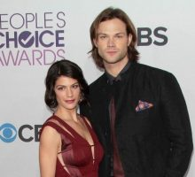 Celebrity Baby: Jared Padalecki & Wife Genevieve Cortese Welcome Baby Girl
