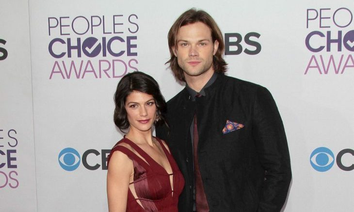Cupid's Pulse Article: Celebrity Baby: Jared Padalecki & Wife Genevieve Cortese Welcome Baby Girl