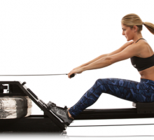 Up and Coming Fitness Trend: Indoor Rowing