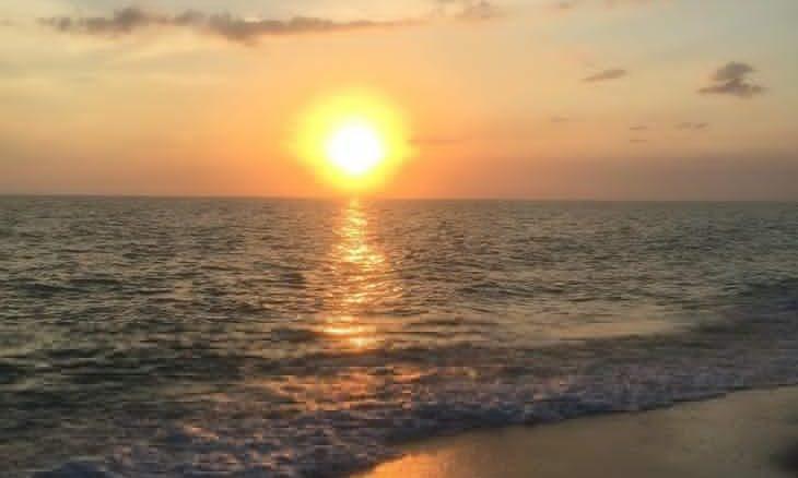 Cupid's Pulse Article: Popular Vacation Spots: Punta Gorda & Englewood Beach