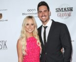 Celebrity Exes: Josh Murray Is 'Thankful' Ex Amanda Stanton Is Dating Robby Hayes