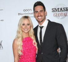Celebrity Break-Up: Amanda Stanton Gets Emotional Talking Josh Murray Split & Drama