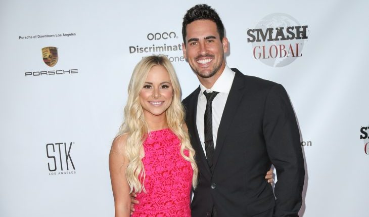 Cupid's Pulse Article: Are 'Bachelor' Nation's Josh Murray & Amanda Stanton a Celebrity Couple Again?