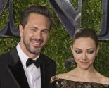 Expectant Parents & Celebrity Couple Amanda Seyfried and Thomas Sadoski Turn Movie Premiere Into Date Night