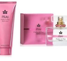 Product Review: Get Ready for Spring with Pretty in PRAI Fragrance and Body Lotion