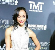 Celebrity News: New 'Bachelorette' Rachel Lindsay Goes on Group Date with NBA Star