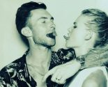 Celebrity Couple: Behati Prinsloo Wishes Husband Happy Birthday With Adorably Funny Instagram Post