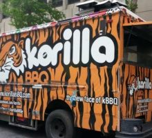 Famous Cooks: Top 5 NYC Food Trucks for 2017