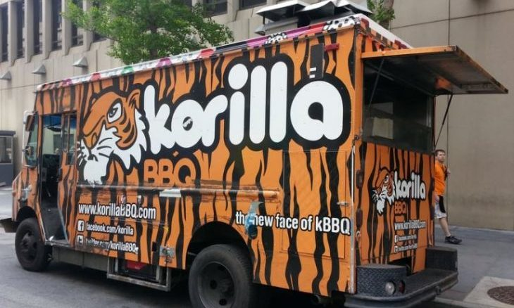 Cupid's Pulse Article: Famous Cooks: Top 5 NYC Food Trucks for 2017