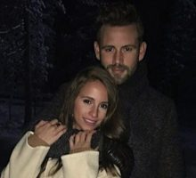 Celebrity Engagement: 'The Bachelor' Star Nick Viall Proposes to Vanessa Grimaldi