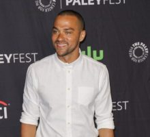New Celebrity Couple: Jesse Williams Is Dating Sports Reporter Taylor Rooks