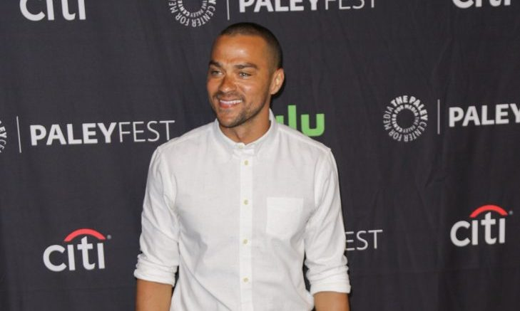 Cupid's Pulse Article: Celebrity Divorce: 'Grey's Anatomy' Star Jesse Williams & Wife Aryn Drake Lee Are Divorcing After 5 Years of Marriage