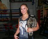 Celebrity Wedding: Ronda Rousey Is Engaged to Travis Browne
