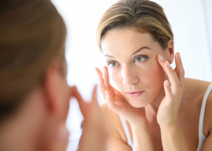 Cupid's Pulse Article: Beauty Tricks: 7 Ways to Maintain a Young-Looking Face