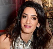Celebrity Maternity Style: Find Out How You Can Be Chic During Pregnancy Like Amal Clooney!